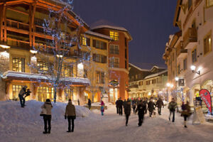 SUN PEAKS !!  SKI WEEK SPECIAL OFFER