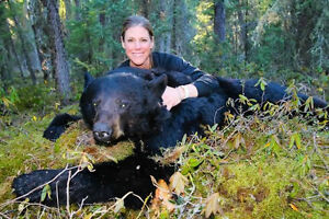 Bear Outfitting Business For Sale