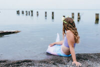 Spring, Summer, and  Mermaid Photography Sessions