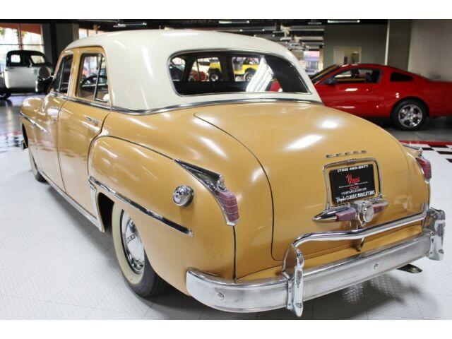 1949 dodge coronet 4door ebay for 1949 dodge 2 door sedan