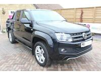2014 VOLKSWAGEN AMAROK A32 BITDI 180 CANYON 4MOTION SPECIAL EDITION DOUBLE CAB A