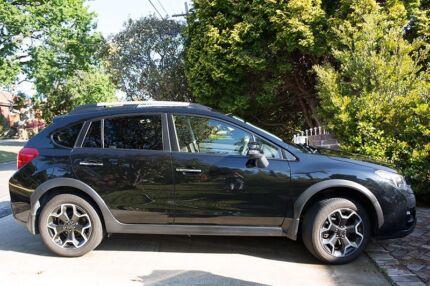 2012 Subaru XV Hatchback Eastwood Ryde Area Preview