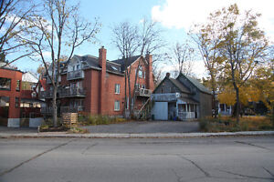 Parking available at 47 Havelock st (OTTAWA)