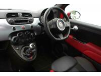 2015 Fiat 500 1.2 S 3dr Hatchback Petrol Manual
