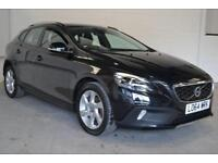 2015 64 VOLVO V40 1.6 D2 CROSS COUNTRY LUX 5D AUTO 113 BHP DIESEL