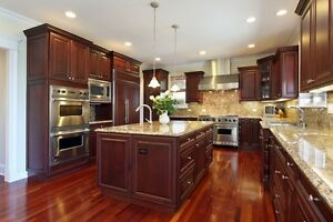 Armoires de cuisine tout inclus 12x12 GRANITE INCLUS 12 999$