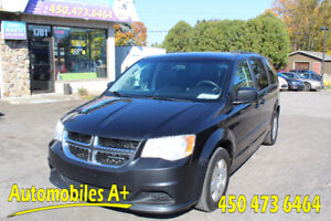 Dodge Grand Caravan 2011  - 3.6L - Financement disponible !