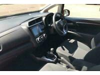 2019 Honda Jazz 5dr Hat 1.3 I-vtec SE Manual Hatchback Petrol Manual