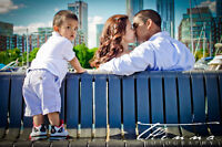 $150/2HR PORTRAIT PHOTOGRAPHY FAMILY/MATERNITY/NEWBORNS