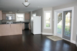 Beautiful 2 Bedrooms  Plus Den for Rent