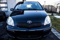 2005 Toyota Echo Bicorps