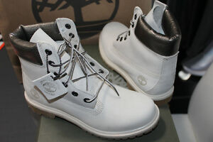 Timberland Femme - Off-White