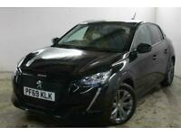 2020 Peugeot 208 100kW Allure 50kWh 5dr Auto Hatchback Hatchback Electric Automa