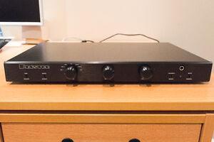 Bryston BP20 Pre-amplifier (still under warranty) (no phono)