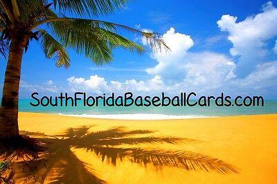 SouthFloridaBaseballCards