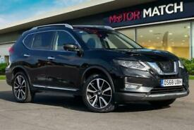 image for 2018 Nissan X-Trail TEKNA DCI 4X4 CVT Auto SUV Diesel Automatic