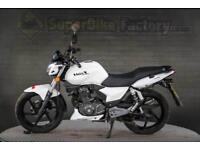 2015 65 KSR MOTO WORX 125CC