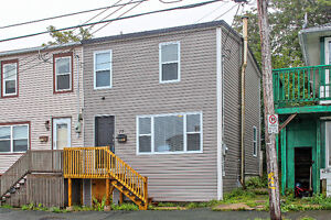 Close to MUN & DT, super affordable and fully renovated St. John's Newfoundland image 2
