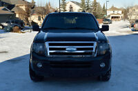 2007 Ford Expedition Limited Max SUV, 7 Seater