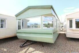 Static Caravan Mobile Home Willerby Salisbury 35x12ft 2 Beds SC7083