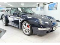 1997 PORSCHE 911 3.6 CARRERA S 282 BHP