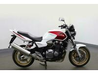2010 Honda CB1300 1300 A Naked Petrol Manual