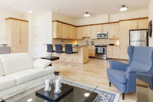 Brand New Luxury Apartment Rentals Minutes from Downtown