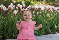 Photographer offering discounted summer mini sessions!