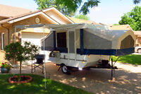 2010 Camper Flagstaff by Forest River