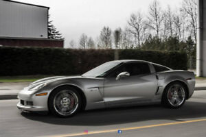 *2008 Chevrolet Corvette Z06 - Excellent Condition/Fully Loaded*