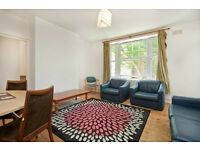 4 DOUBLE BED flat with a separate LOUNGE, REAL WOOD FLOORS, , separate KITCHEN and BALCONY