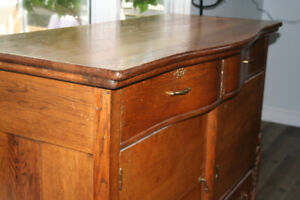 Nice old piece of furniture