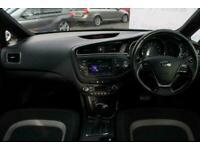 2017 Kia Ceed 1.6 CRDi ISG GT-Line 5dr DCT Auto Estate Diesel Automatic