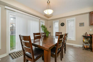 BEAUTIFUL GUELPH HOME! Kitchener / Waterloo Kitchener Area image 12