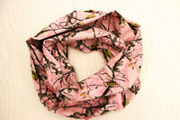 Sew Chic Designs- Infinity Scarves, baby accessories & more!
