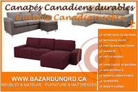 Sofa sectionnel neuf $399/ New sectional $399