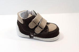 Unique, brand new genuine leather baby shoes Cambridge Kitchener Area image 5