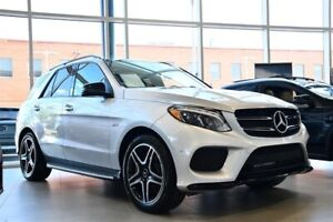 2019 Mercedes Benz GLE43 AMG 4MATIC SUV
