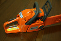 "Excellent Husqvarna 240  16"" Chainsaw SEE VIDEO"