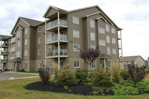 Ryan Oaks Estates - Mature Adult Building - North Moncton