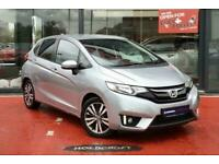2017 Honda Jazz 1.3 i-VTEC EX 5dr CVT Auto Hatchback Petrol Automatic