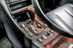 1999 Mercedes-Benz CLK320 2Dr Cabrio West Island Greater Montréal image 16