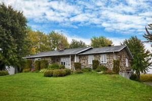 Maison a vendre St-Barthélemy  Lanaudiere