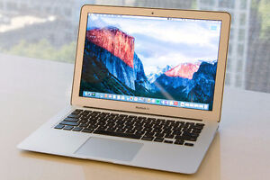 """NEW MacBook Air 13"""" 2015 With Apple Warranty NEW"""