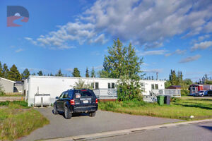 DOME REALTY INC. - HANDY MAN'S DREAM!!! - 10 GROUSE CRESCENT