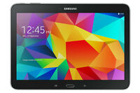 Tablette Galaxy Tab 4 10,1 po et 16 Go Android 4.4 $ 299