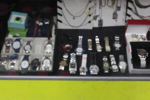 Good Selection of Fashion Watches
