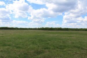 Acreage Lot for Sale at Sunset View Turtle Lake! 11.52 Acres!