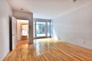 Large 2 bedroom 5 minutes to Loyola campus!