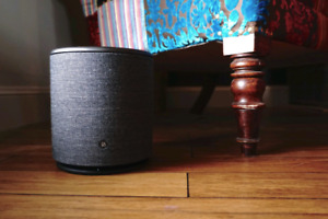 Bang & Olufsen Beoplay M5 / Bluetooth, AirPlay, Spotify Speaker